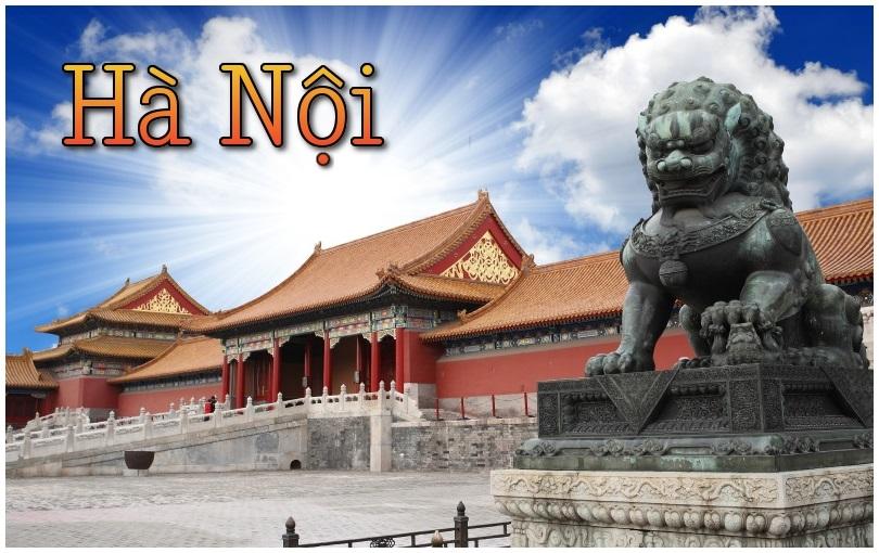 Tour Khởi Hành Từ Hà Nội