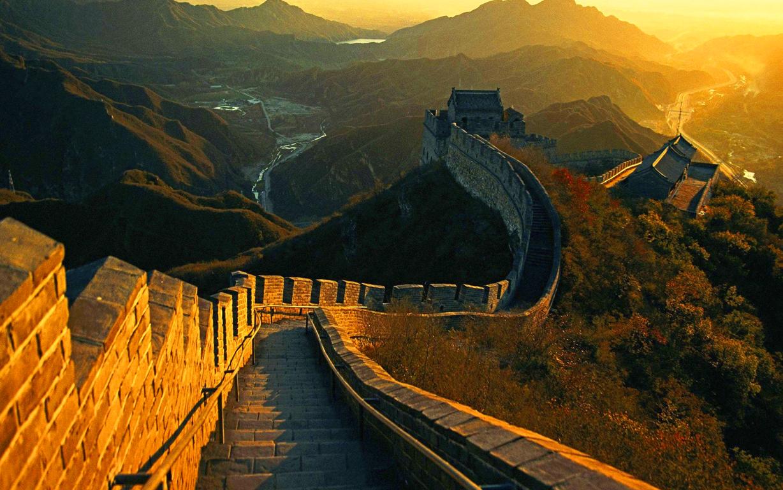 Giới thiệu du lịch Vạn Lý Trường Thành - Ảnh 2