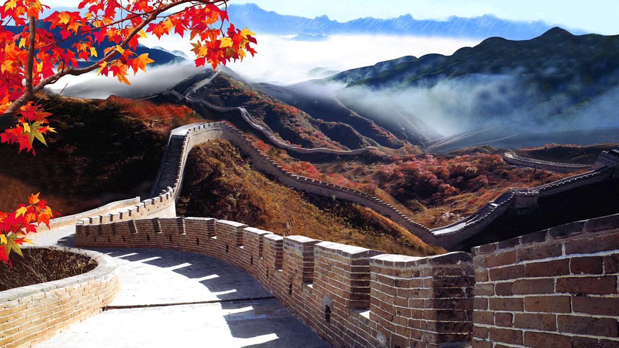 Giới thiệu du lịch Vạn Lý Trường Thành - Ảnh 5