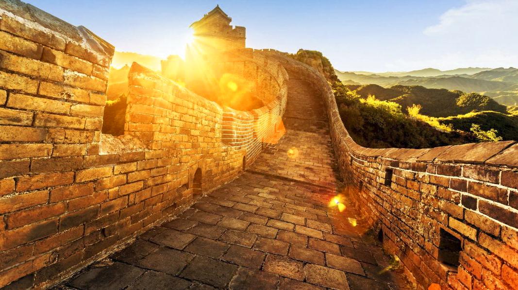 Giới thiệu du lịch Vạn Lý Trường Thành - Ảnh 4