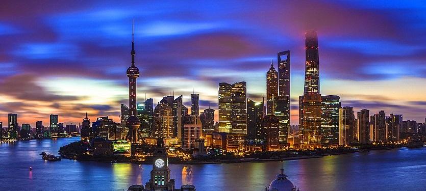 Giới thiệu du lịch Thượng Hải - Ảnh 6