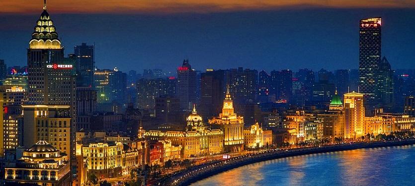 Giới thiệu du lịch Thượng Hải - Ảnh 5