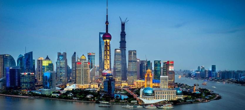 Giới thiệu du lịch Thượng Hải - Ảnh 1