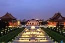 Tour Đài Bắc - Đài Trung - Cao Hùng 5 Ngày