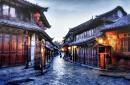 Tour Du lịch Côn Minh - Đại Lý - Lệ Giang 6 ngày 5 Đêm đường bộ