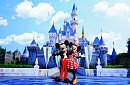 Tour Du Lịch Hồng Kông - DisneyLand Khởi Hành Ngày 29/8/2016