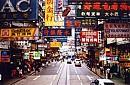Tour Hongkong 4 ngày 3 đêm khởi hành từ Hà Nội