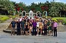 Tour Quảng Châu - Thẩm Quyến khởi hành thứ 4 hàng tuần & 30/8/2018