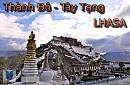 Tour:Thành Đô - Tây Tạng - LHASA - SHIGATE