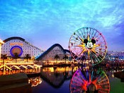 Hà Nội - Hongkong - Disneyland 4 Ngày 3 Đêm bay Hongkong Airlines