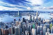 Tour Hồng Kông - Disney Land 4 Ngày 3 Đêm Khởi Hành 1/9/2016