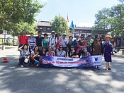 Tour Trương Gia Giởi - Phượng Hoàng Cổ Trấn Mùng 2 Tết Âm Lịch 2017