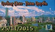 Tour Du Lịch Trung Quốc hấp dẫn cuối năm 2016