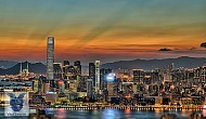 Bán đảo Cửu Long - Hồng Kông - Trung Quốc