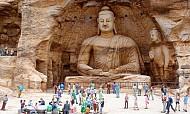 Các địa điểm du lịch Trung Quốc cổ đại vẫn còn tồn tại đến ngày nay