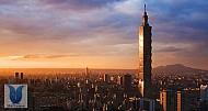 Đài Bắc - Đài Loan