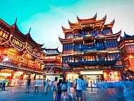 Du lịch Trung Quốc từ Đông sang Tây, Bắc xuống Nam qua các món ăn ngon