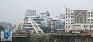 Hà Khẩu - Trung Quốc