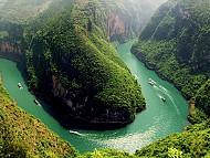 Khám phá Dương Tử - con sông dài nhất Châu Á