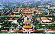Khám phá xung quanh quảng trường Thiên An Môn