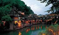 Kinh nghiệm du lịch Phượng Hoàng Cổ Trấn tại Trung Quốc