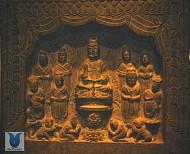 Lịch sử Trung Quốc : Phần 7 - Chia cắt Ngũ Hồ loạn Hoa và Nam Bắc triều