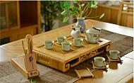 Nét đặc sắc ẩn trong văn hóa trà đạo Trung Hoa