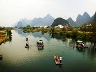 Những địa điểm du lịch nổi tiếng ở Trung Quốc