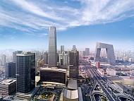 Những khách sạn sang trọng tại trung tâm Bắc Kinh Trung Quốc – Phần 1