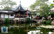 Những khu vườn làm nên thương hiệu mảnh đất Trung Quốc