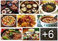 Những món ăn được khách du lịch Trung Quốc mê mẩn