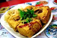 Những món ăn kinh dị chỉ có ở Trung Quốc