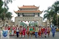 Quảng Tây - Trung Quốc