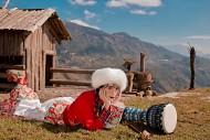 Tây Tạng - Trung Quốc