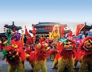 Tết cổ truyền Trung Quốc