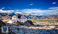 Thành phố Lhasa