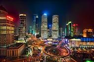 Thượng Hải - Trung Quốc