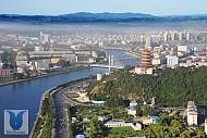 Tỉnh Cát Lâm - Trung Quốc