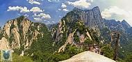 Tỉnh Thiểm Tây - Trung Quốc
