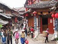 Tỉnh Vân Nam - Trung Quốc