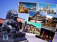 Trung Quốc: lọt vào top 10 điểm đến nhàn nhã mùa Thu 2015