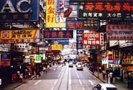 Tour du lịch Hong Kong - Free Shopping Day 4 ngày 3 đêm khởi hành từ Hà Nội