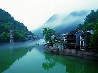 Tour Du Lịch Trương Gia Giới - Phượng Hoàng - Cổ Chấn 6 Ngày