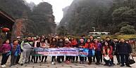 Tour Trung Quốc: Trương Gia Giới - Phượng Hoàng cổ trấn KH 28; 29/04/2017