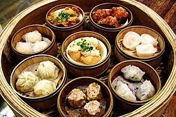 Bánh bao Trung Quốc