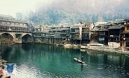 Các điểm đến hấp dẫn du lịch Trung Quốc năm 2017