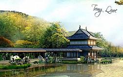 Du Lịch Hà Nội - Thượng Hải - Hàng Châu - Sông Nước Ô Trấn