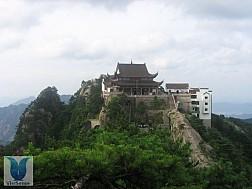 Cửu Hoa Sơn - An Huy - Trung Quốc