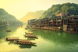 Tour du lịch bay thẳng từ Hà Nội - Trương Gia Giới - Phượng Hoàng Cổ Trấn 5 ngày 4 đêm