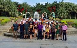 Tour Quảng Châu - Thẩm Quyến khởi hành thứ 4 hàng tuần